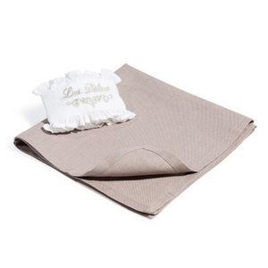 Maisons du monde - serviette délices - Tisch Serviette