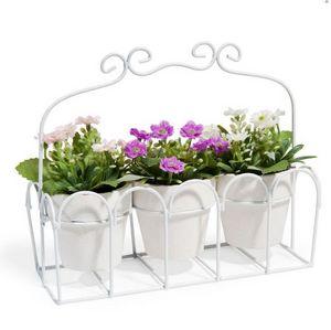 MAISONS DU MONDE -  - Garten Blumentopf