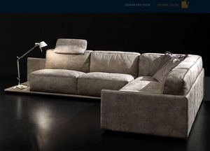 ITALY DREAM DESIGN - border - Ecksofa