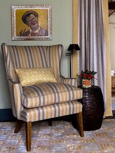 William Yeoward -  - Sitzmöbel Stoff