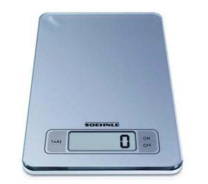 Soehnle - balance de cuisine 66107 - Elektronische Küchenwaage