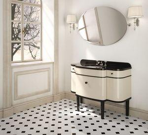 Devon & Devon - music - Waschtisch Möbel