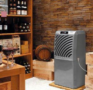 FONDIS®-ETRE DIFFERENT - sp 100/sp 100-8 - Klimagerät Für Weinkeller