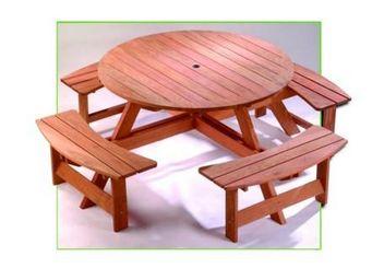 Henderson Outdoors -  - Picknick Tisch