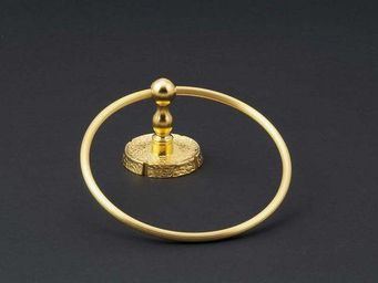 Cristal Et Bronze -  - Handtuchring