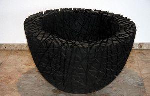 Lars Zech -  - Skulptur