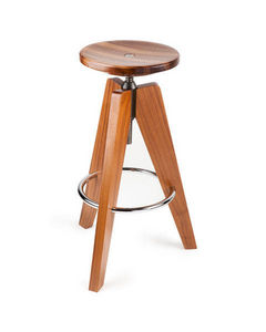 DESU Design - mantis bar stool - Verstellbarer Barhocker