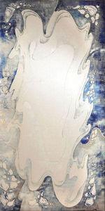 Sabina Fay Braxton -  - Stoffpaneel