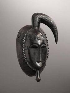 Galerie Afrique -  - Maske Aus Afrika
