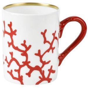 Raynaud - cristobal rouge - Mug