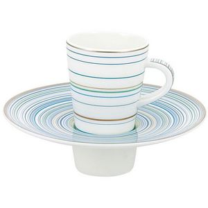 Raynaud - attraction turquoise - Kaffeetasse