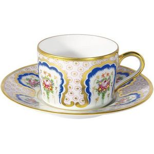 Raynaud - princesse astrid - Teetasse