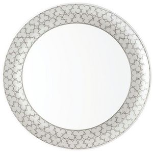 Raynaud - silver - Tortenplatte