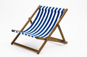 Southsea Deckchairs - wideboy - Doppelter Liegestuhl