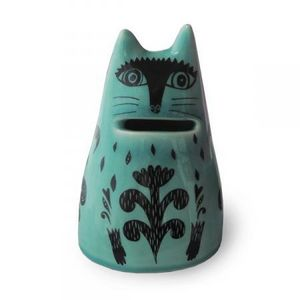 BRITISH EUROPEAN DESIGN GROUP -  - Vase