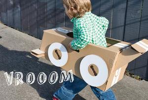 KIDZPIRATION -  - Aufbau Spiel
