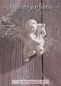 LE BEL AUJOURD'HUI -  - Parfürmierte Keramik
