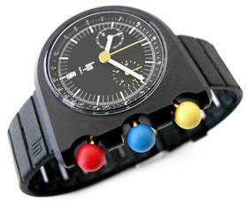 LIP -  - Uhr