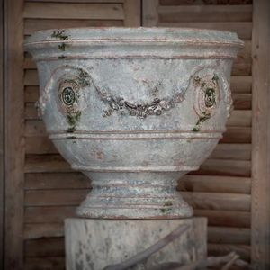 Le Chene Vert -  - Medicis Vase