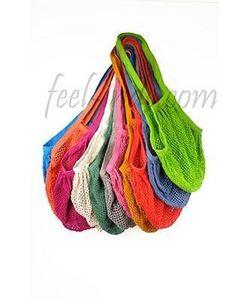 FEEL-INDE -  - Einkaufstasche