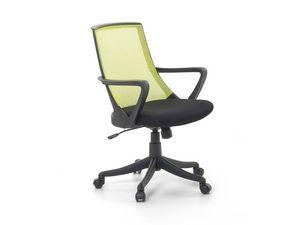 BELIANI - ergo - Bürostuhl Für Schreibkräfte