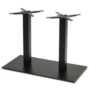 Alterego-Design - nero - Tischbein