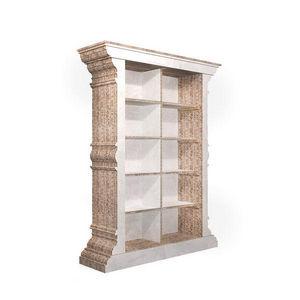 Corvasce Design - libreria atlantic - Bibliothek