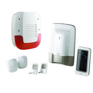 CFP SECURITE - alarme maison sans fil delta dore tyxal + promo - Alarm