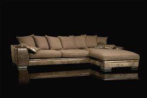 Estetik Decor -  - Sofa 2 Sitzer