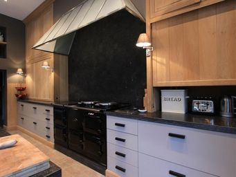 Antiek-Bouw -  - Küchenmöbel