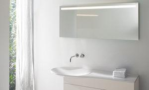 BURGBAD - pli - Badezimmerspiegel