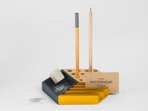 WOODENDOT - kesito - Schreibtischset