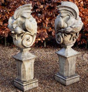 GARDEN ART PLUS -  - Gartenschmuck