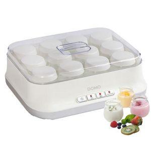 Domo -  - Joghurtmaschine