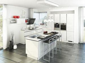 HEXA - la cuisine 2.0  - Einbauküche