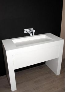 ADJ - niagara simple  - Waschtisch Möbel