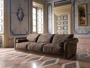 Longhi - divano - Sofa 3 Sitzer
