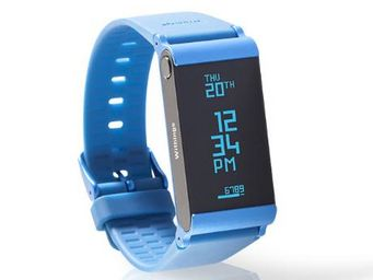 Withings Europe - ...pulse ox - Verbundenes Armband