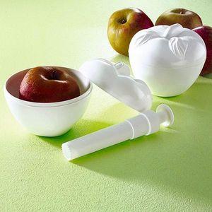 Apfelkocher