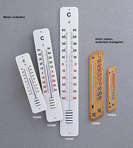 Möller - Therm -  - Thermometer