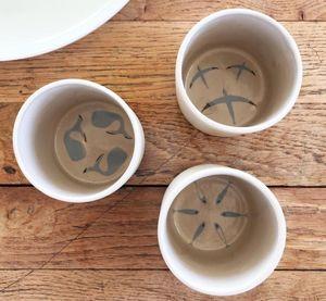 MONSIEUR PAPIER -  - Kaffeetasse