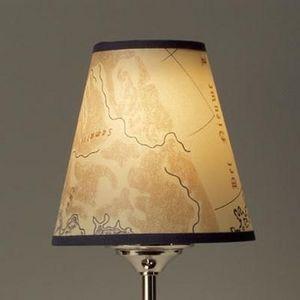 Custom Candle -  - Konischer Lampenschirm