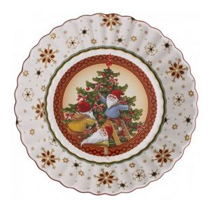 Villeroy & Boch - Arts de la Table - toy's fantasy - Weihnachts Und Festgeschirr