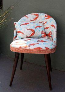 LALIE DESIGN -  - Sitzmöbel Stoff