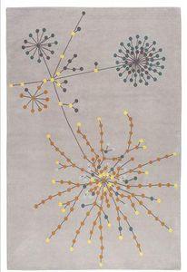 CHEVALIER EDITION - tara- - Moderner Teppich