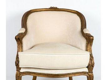 Artixe - odd - Bergère Sessel
