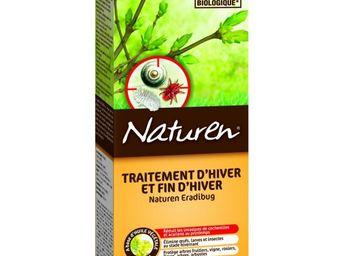 FERTILIGÈNE - traitement d'hiver naturen 400ml - Insektenpulver Und Pilztötend