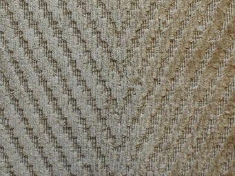 Bausol - loomy structure - Maßgefertigter Wandteppich