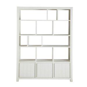 MAISONS DU MONDE - white - Offene Bibliothek