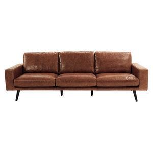 MAISONS DU MONDE - clar - Sofa 4 Sitzer